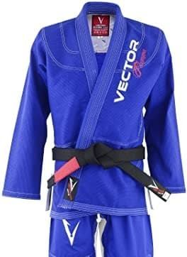 Vector Sports Ultralight Brazilian Jiu-Jitsu Gi