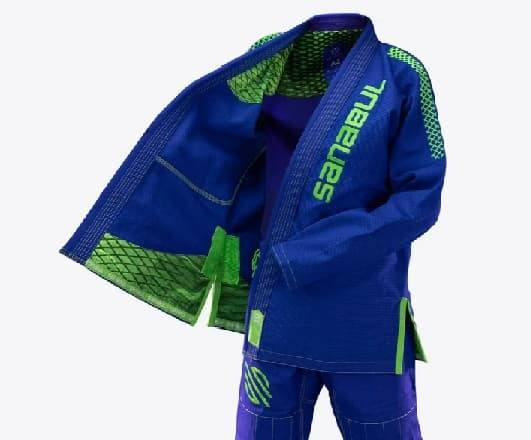 Sanabul Core Series Competition BJJ Gi