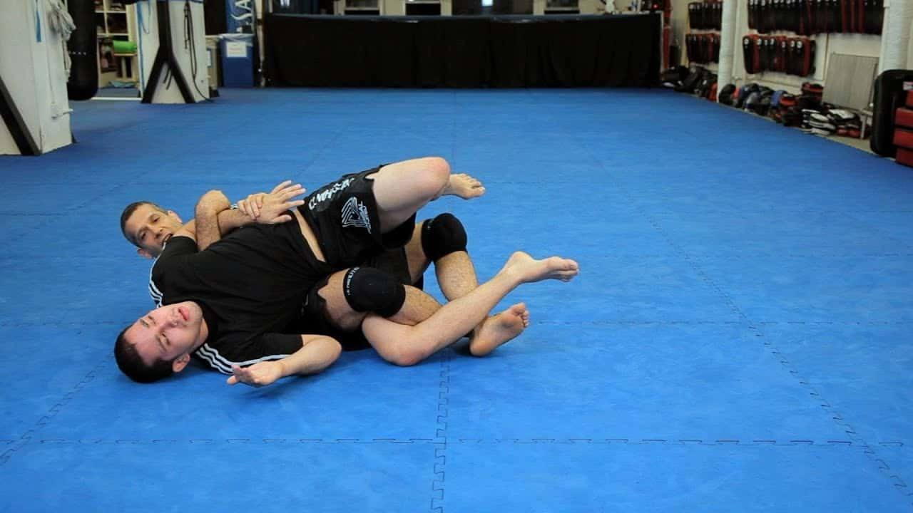 How to do Twister in BJJ